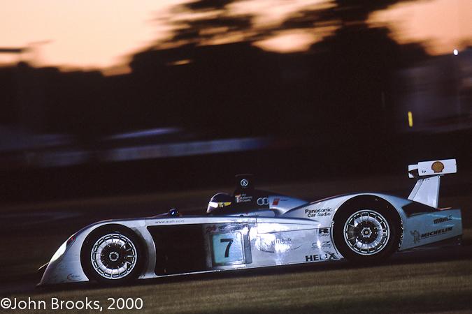 2000 Le Mans