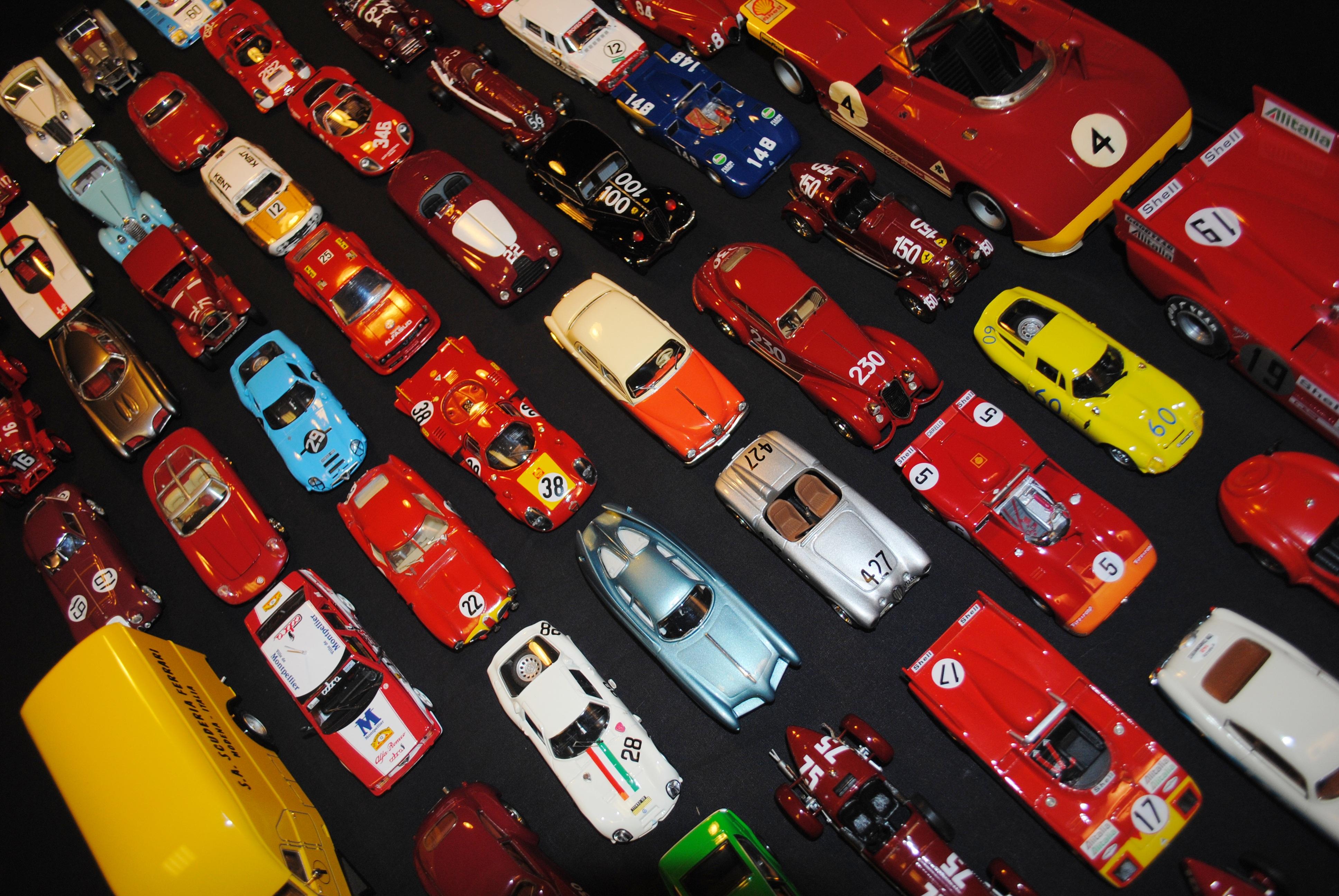 Pocher model car kits for sale 13