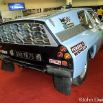 2012 Techno Classica