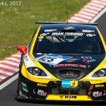 2012 Nurburgring 24 Hours