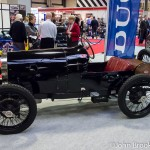 2012 Footman Jmaes Classic Car Show