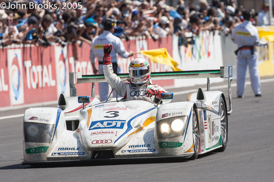 2005 24 Hours of Le Mans
