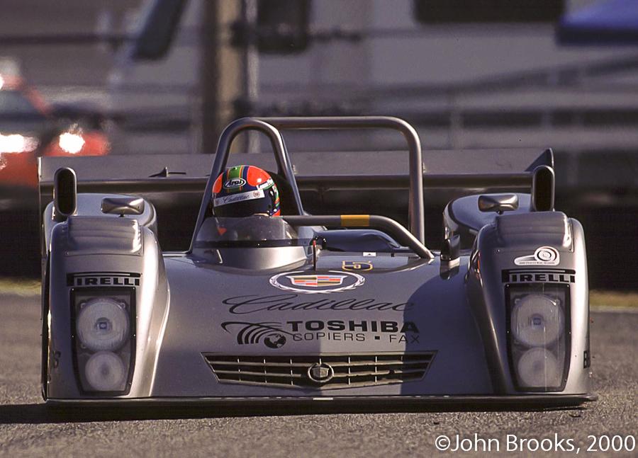 2000 Rolex 24