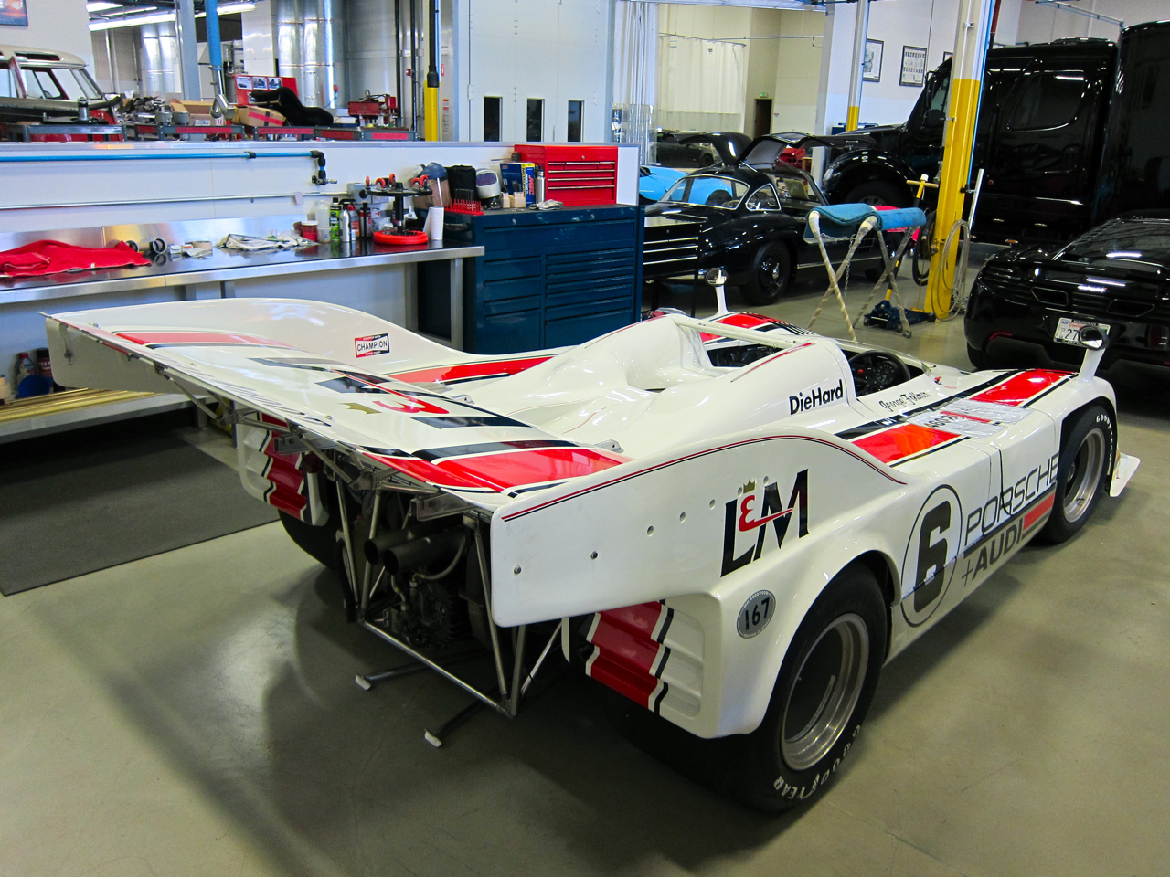 Can-Am Rev 5