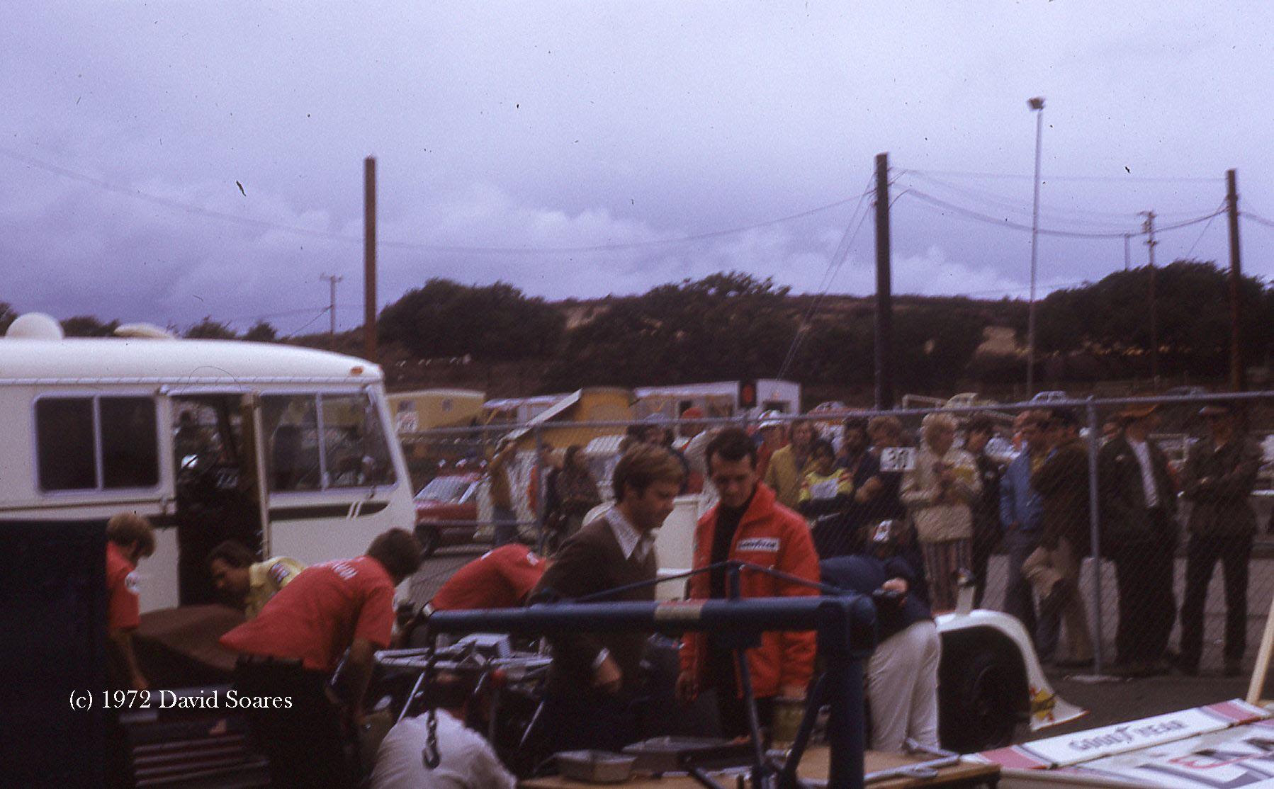 Mark D 1972