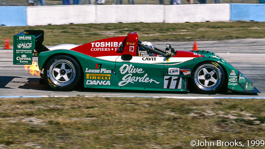 1999 12 Hours of Sebring