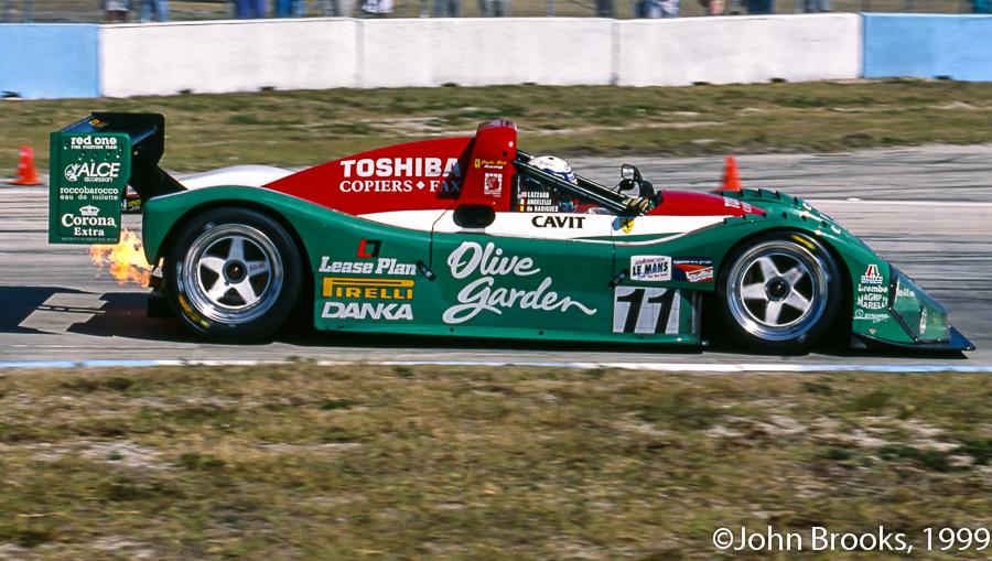 1999 12 Hours of Sebring