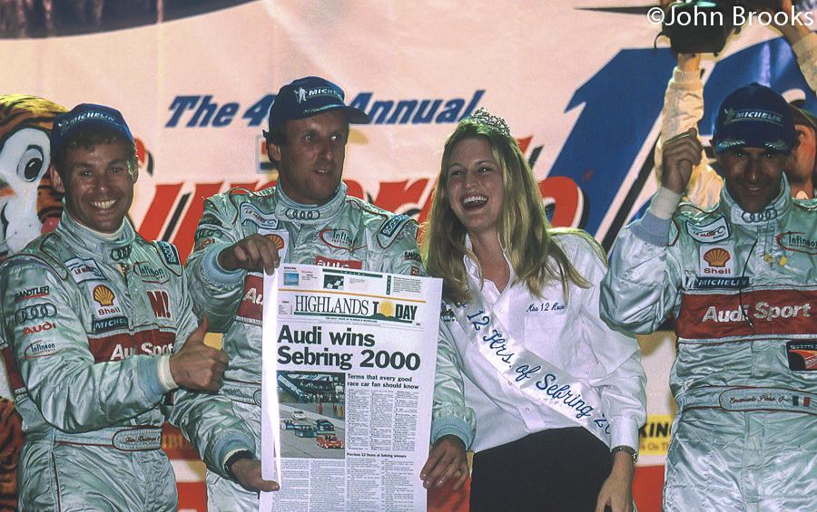 2000 12 Hours of Sebring