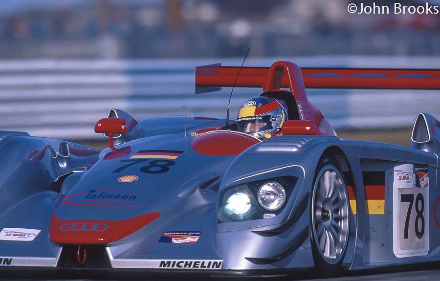 2000 12 Hours of Sebring