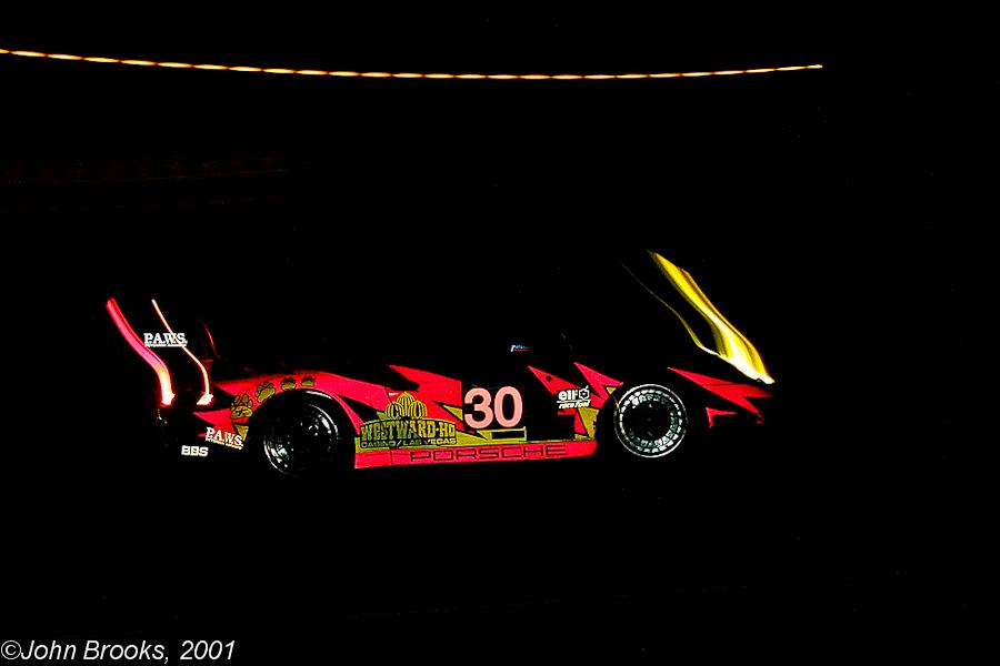 2000 Le Mans 24 Hours