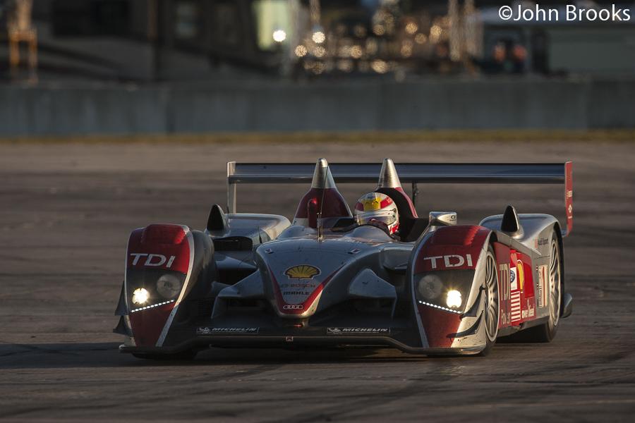 2007 Sebring 12 Hours