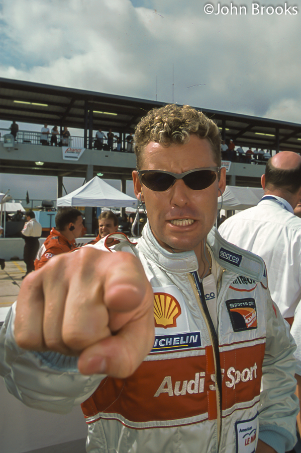 2001 12 Hours of Sebring