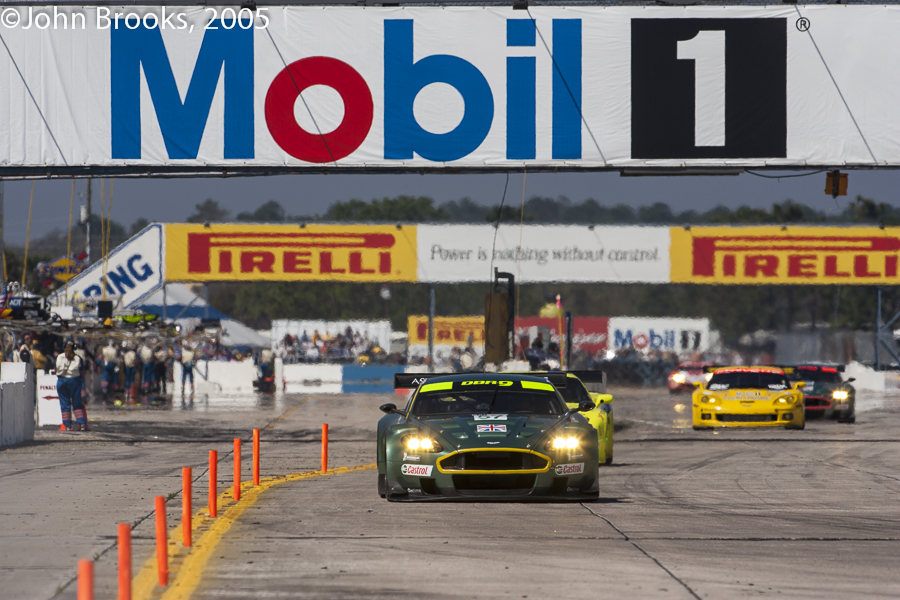 2005 12 Hours of Sebring