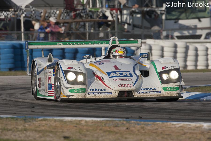 2005 12 Hours of Sebring