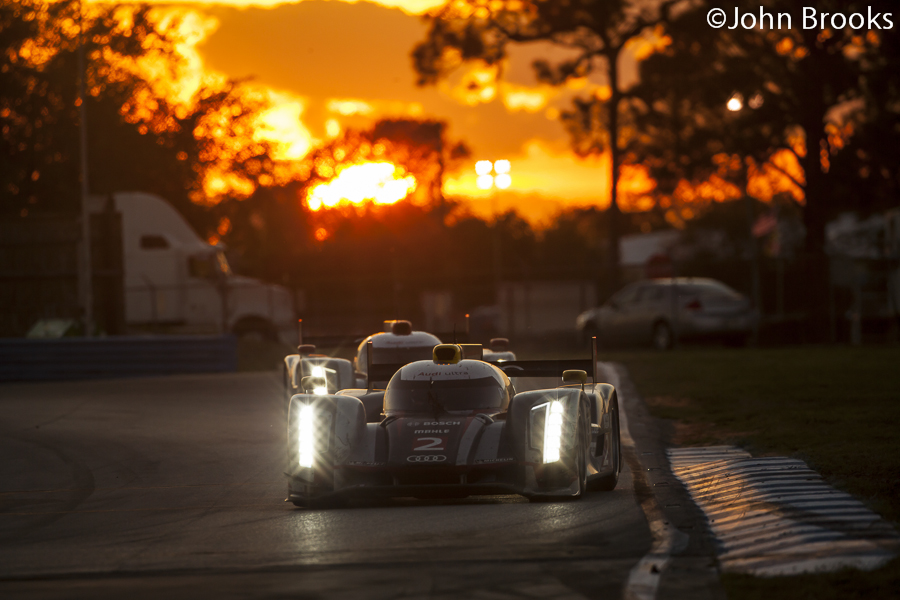 2012 12 Hours of Sebring