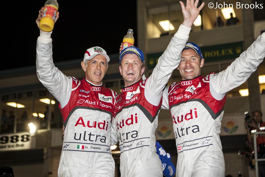 2012 12 Hours of Sebring