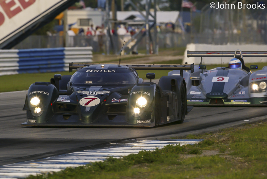 2003 12 Hours of Sebring