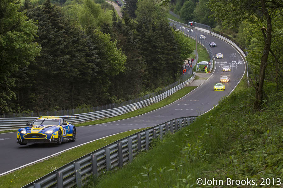 2013 Nürburgring 24 Hours