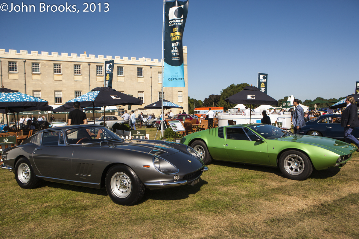 2012 Salon Prive