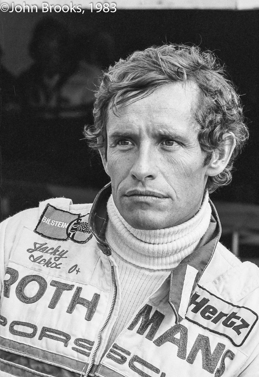 1983 Brands Hatch 1000kms