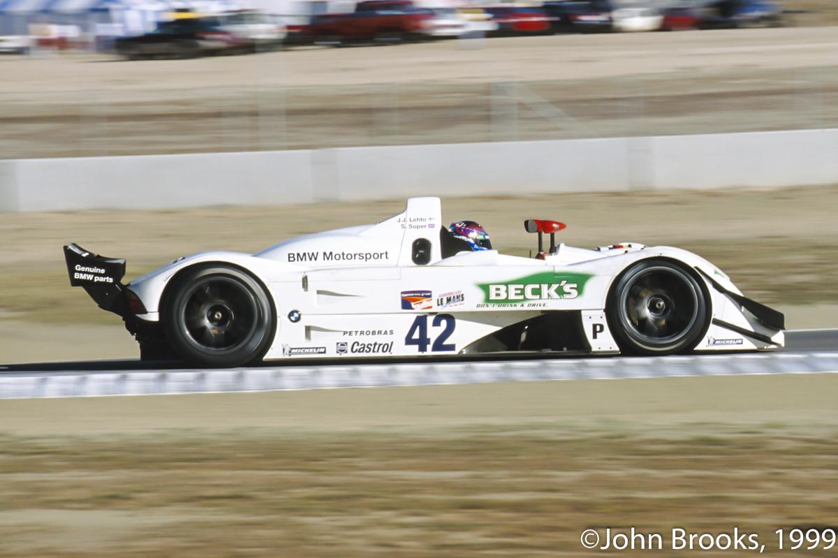 1998 Petit Le Mans
