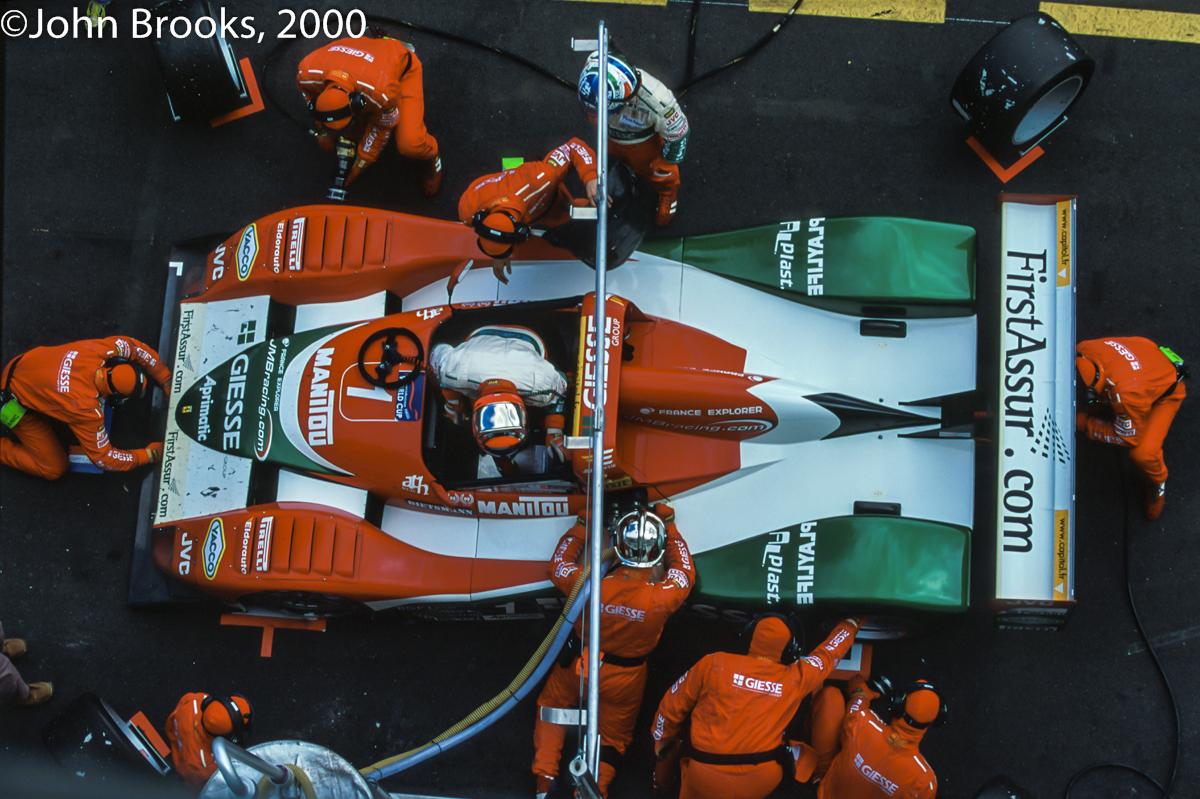 2000 SRWC Magny Cours