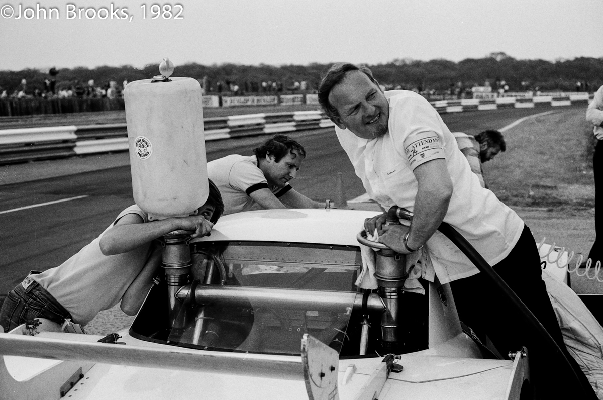 1983 Silverstone 1000kms