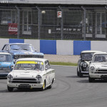 Donington Historic Festival 2014