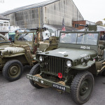 2013 Brooklands Military Day