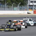 Silverstone Classic 2014Picture by: Simon Hildrewwww.simonhildrew.com