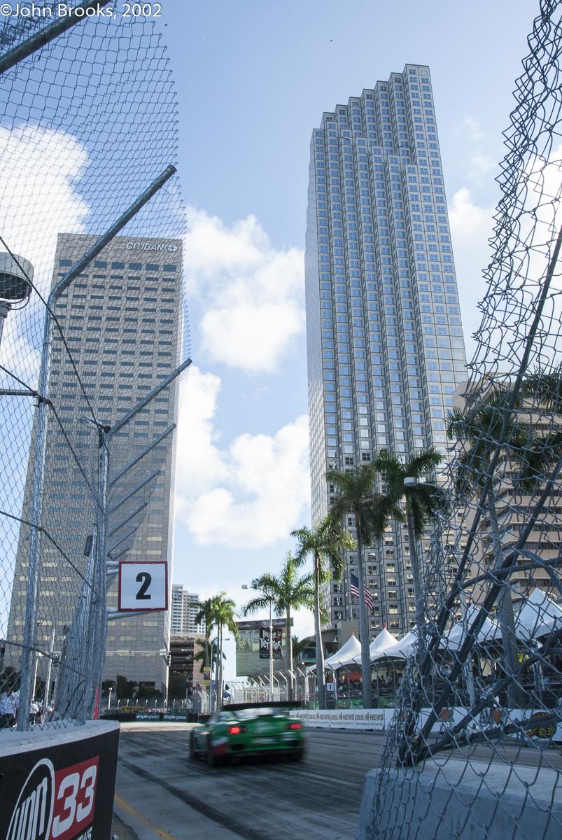 2002 ALMS Miami