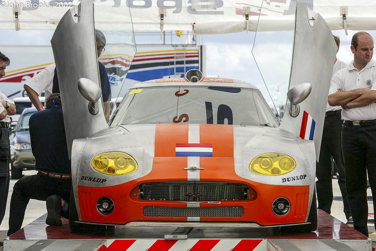 2002 Sebring 12 Hours