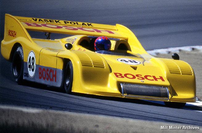 Monterey Historics 1998