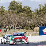 2015 FIA WTCC Barcelona