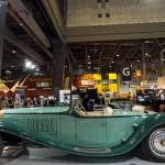 2015 Retromobile