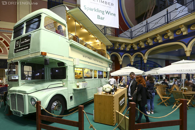 Nyetimber Bus
