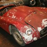 1951 BMW Canta
