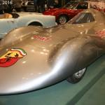 1960 Fiat Abarth record breaker