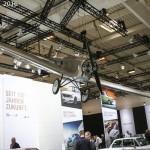 BMW's airborne division