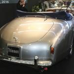 Bentley R Graber Convertible