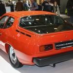 Porsche 924 prototype