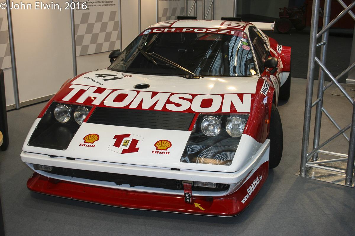 Pozzi Ferrari