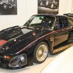 Walter Wolff's Kremer K3 Porsche