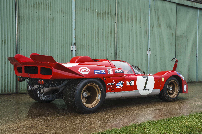 Ferrari 512 S (1970)