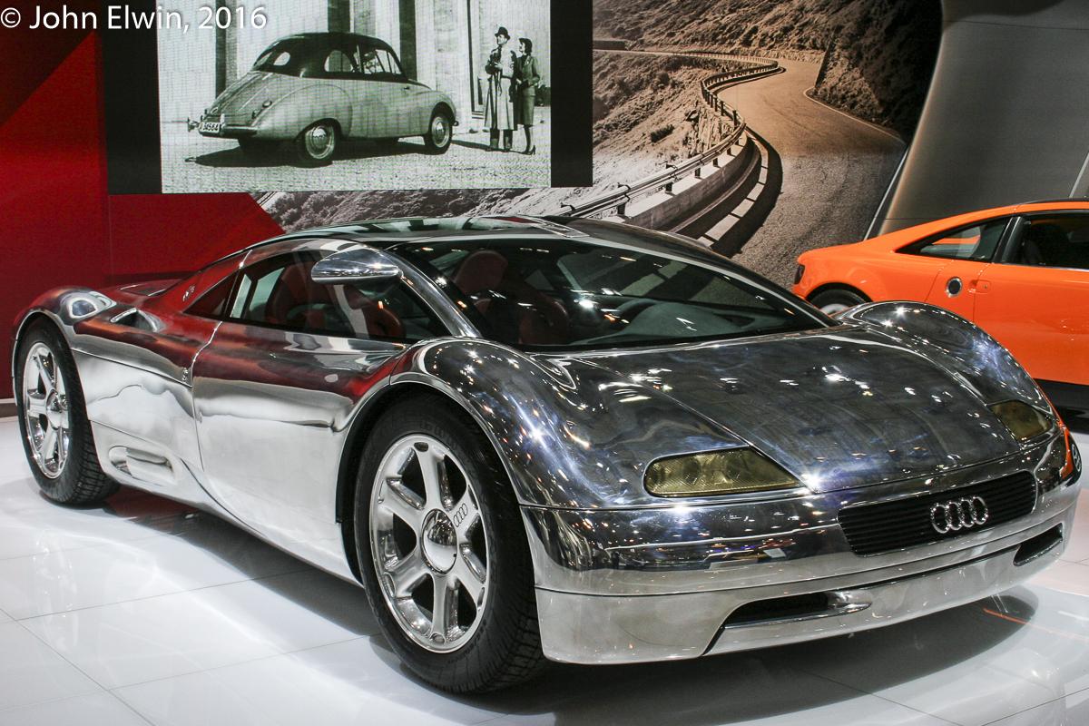 Kelebihan Audi Avus Harga